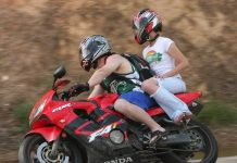 7 Motorcycle Squids you will meet