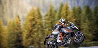 Motorcycle 101: A Begineer's Guide for Motorcycle Riding