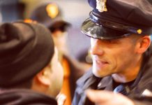 6 Types of Cops That Might Pull You Over