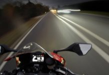 Motorcycle Riding at Night: The Complete Guide